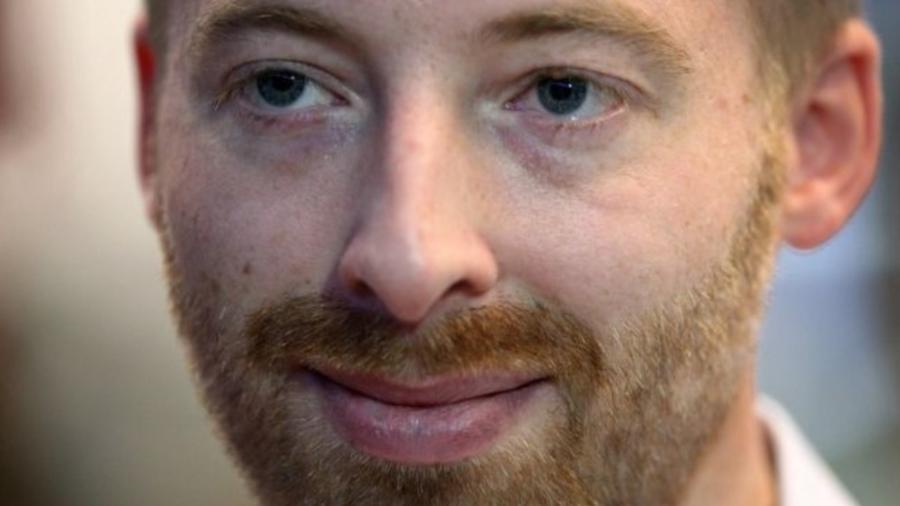 Rubin Rittter, de 38 anos, vai deixar cargo de presidente executivo da Zalando em maio para dar espaço às ambições profissionais de sua esposa - Getty Images
