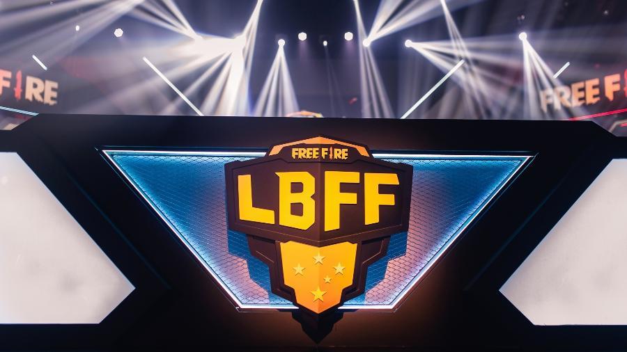 LBFF está de volta em 2021 - Cesar Galeão/Garena Free Fire