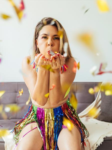 Como extravasar em um ano sem Carnaval? - klebercordeiro/Getty Images/iStockphoto
