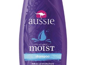 Shampoo Aussie - Divulgação/Amazon - Divulgação/Amazon