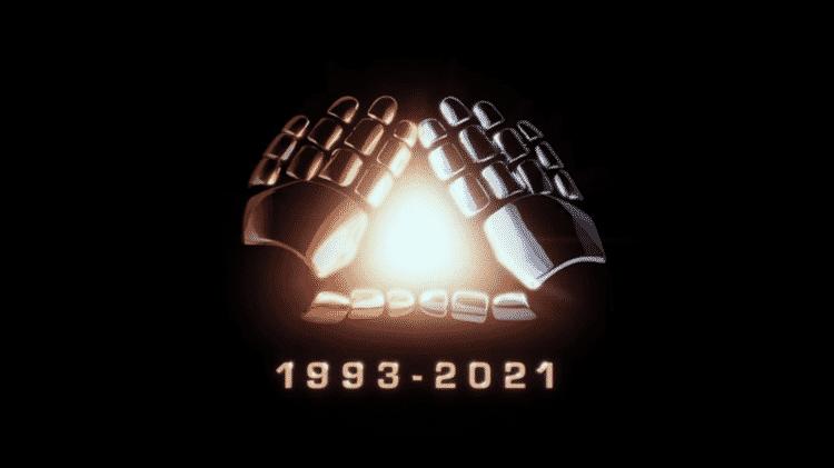 Daft Punk (1993-2021) - Reprodução/YouTube - Reprodução/YouTube