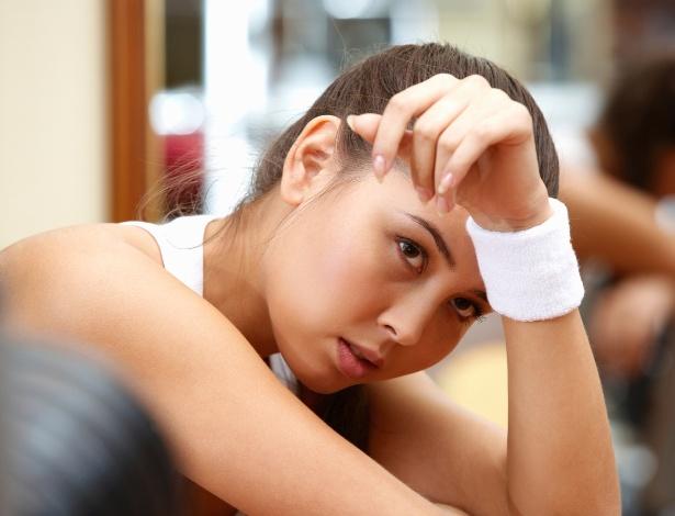 Segundo o IBGE, 46% dos brasileiros adultos não praticam nenhum exercício - Getty Images