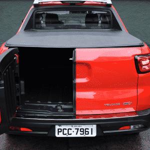 Fiat Toro Volcano AT9 4x4 Diesel - Murilo Góes/UOL