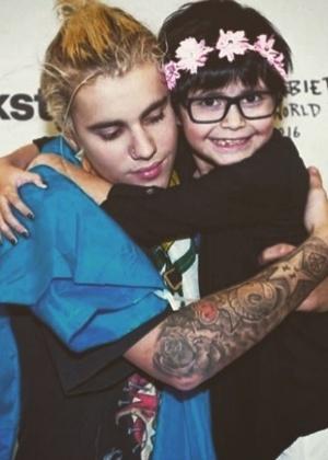 Justin Bieber diz que se sente deprimido ao justificar o cancelamento do encontro que teria com seus fãs - Reprodução/Instagram/justinbieber