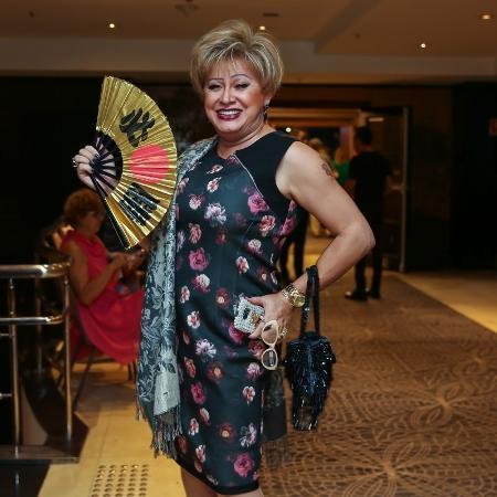 """Nany People na estreia de """"Uma Shirley Qualquer"""" - Manuela Scarpa/Brazil News"""