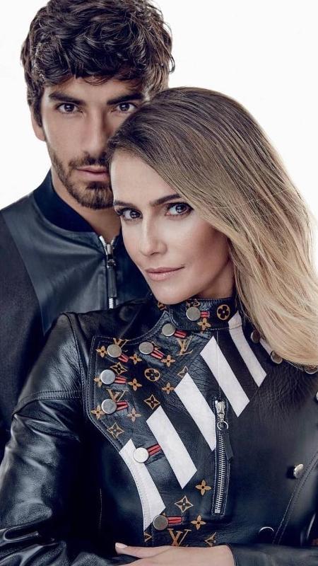 Deborah afirma que nunca traiu o atual marido, Hugo Moura - Reprodução/Instagram/@dedesecco