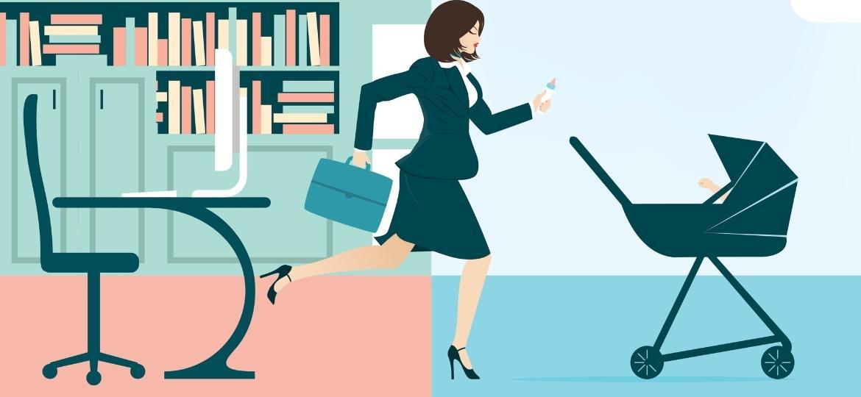 10 Frases Que Não Se Fala Para Uma Mãe Que Trabalha Fora