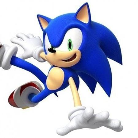 263223c0d1a51 Você sabia  Mascote da Sega