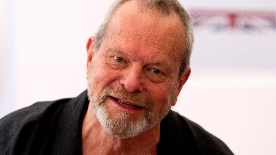 O cineasta Terry Gilliam - Neil Hall/Reuters