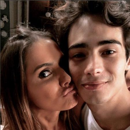 Deborah Secco e Danilo Mesquita - Reprodução/Instagram