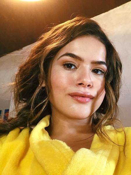 Maísa Silva - Reprodução/Twitter