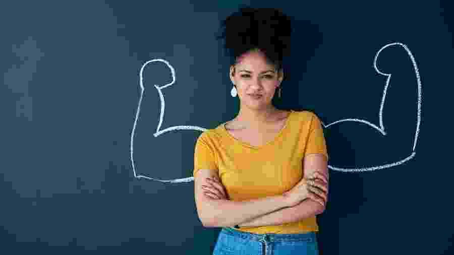 Autoestima: como aumentar a sua? - iStock