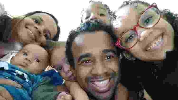 Michelle Martins Romualdo - Arquivo pessoal - Arquivo pessoal