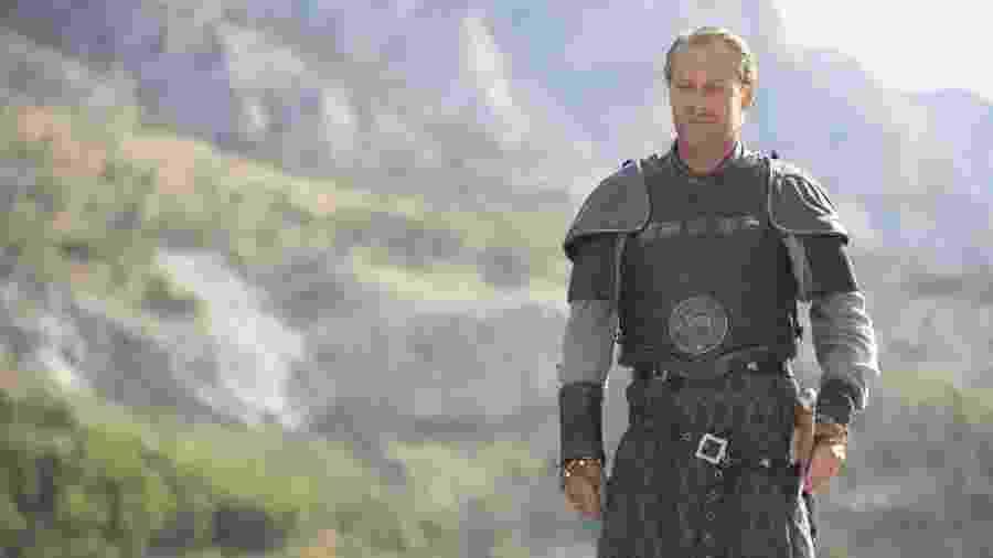 """Iain Glen é Jorah em """"Game of Thrones"""" - Divulgação"""