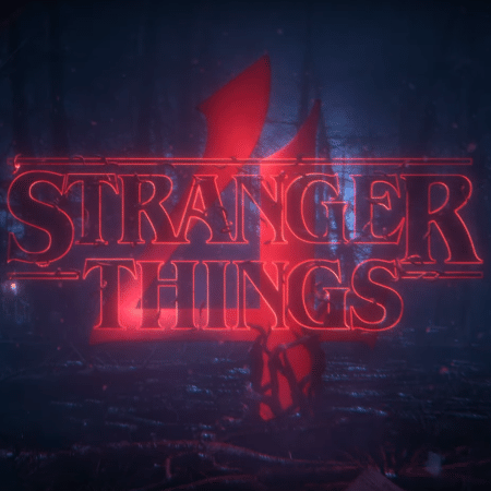 """A quarta temporada de """"Stranger Things"""" ainda não tem data de estreia - Reprodução/Youtube"""