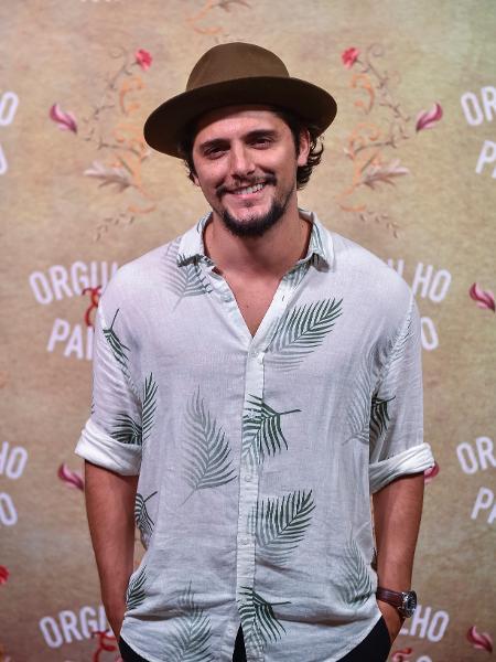 Bruno Gissoni entra em A Dona do Pedaço - Divulgação TV Globo