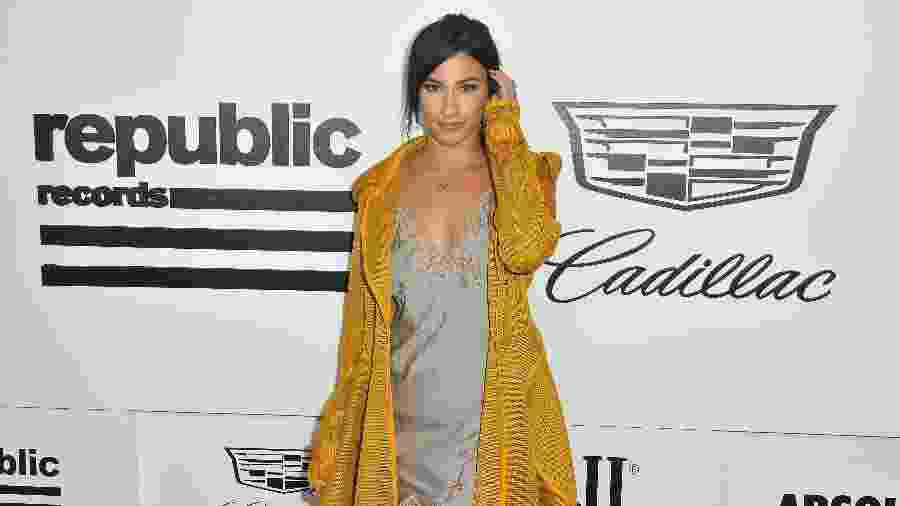 Lexy Panterra comparece ao VMA em Los Angeles - Jerod Harris/Getty Images