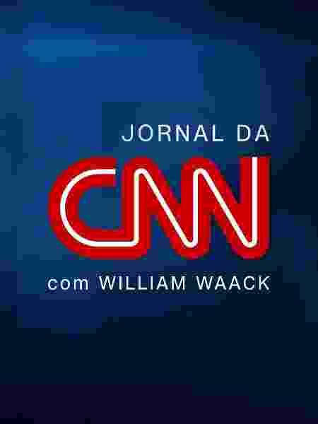 Identidade visual do jornal de William Waack - Divulgação