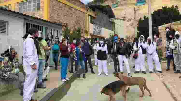 Ciudad en Movimiento, Colômbia - Ciudad en Movimiento - Ciudad en Movimiento