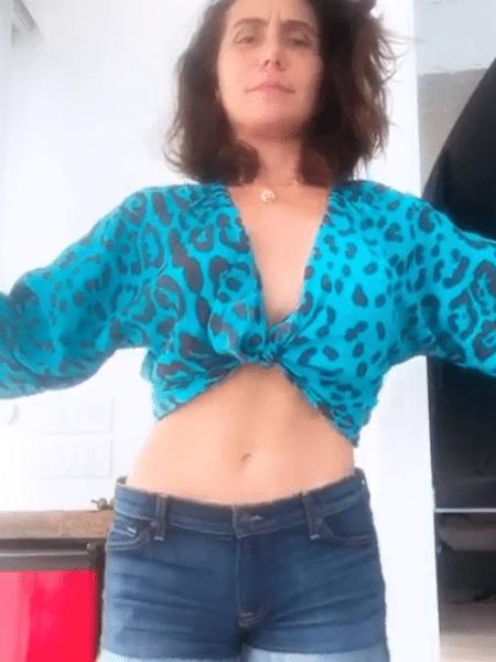 Giovanna Antonelli  - Reprodução