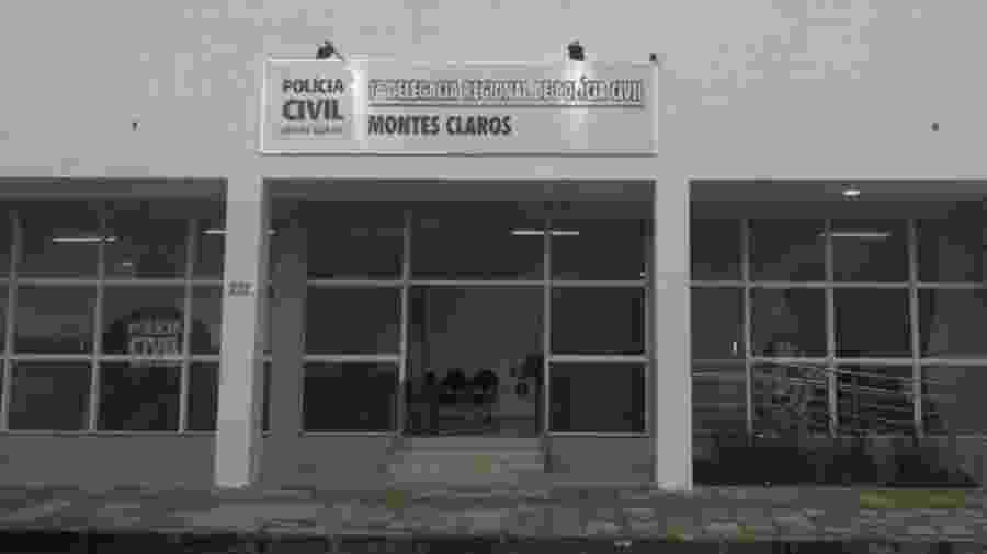 Delegacia de Montes Claros - Divulgação