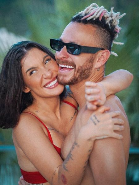 Bianca Andrade comenta sobre sua relação com Fred - Reprodução / Instagram