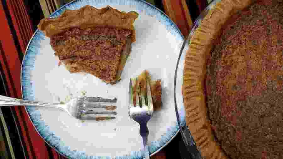 Torta de feijão da Lana - The Washington Post via Getty Images