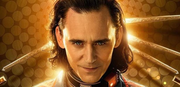 Série da Marvel   'Loki' tem estreia antecipada em dois dias no Disney+