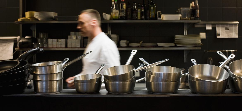 Após ano difícil com pandemia, restaurantes de Europa e EUA sofrem para encontrar funcionários - Getty Images
