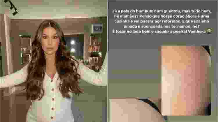 Bianca Andrade, a Boca Rosa, participou do BBB 20, está grávida do primeiro filho - Reprodução/Instagram - Reprodução/Instagram