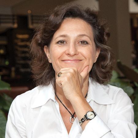 A nutricionista franco-brasileira Sophie Deram acredita que dietas restritivas desregulam o cérebro - Divulga??o
