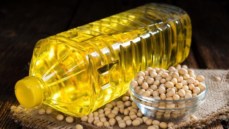 Óleo de soja foi o recordista no aumento de preço em 12 meses, segundo o IBGE - Getty Images