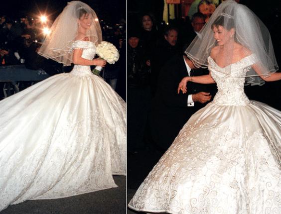 casamento Thalia