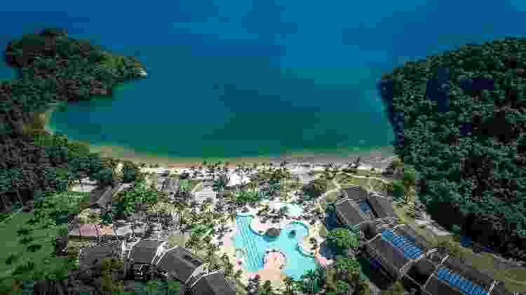 Divulgação/Vila Galé Eco Resort
