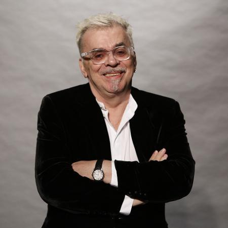 Walcyr Carrasco escreve mensagem a Glória Perez - Divulgação/TV Globo