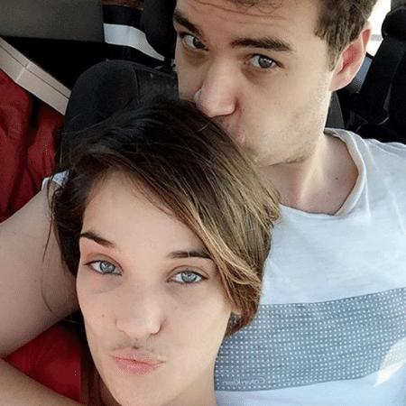 Adriana Birolli e Alexandre Contini terminam noivado - Reprodução/Instagram/adrianabirolli
