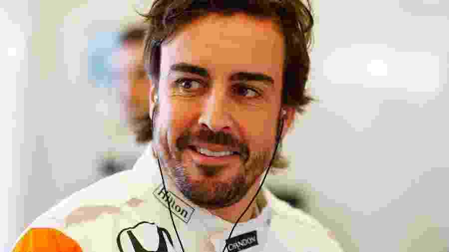 Confirmado: Alonso fará 24 Horas de Daytona em janeiro - Divulgação