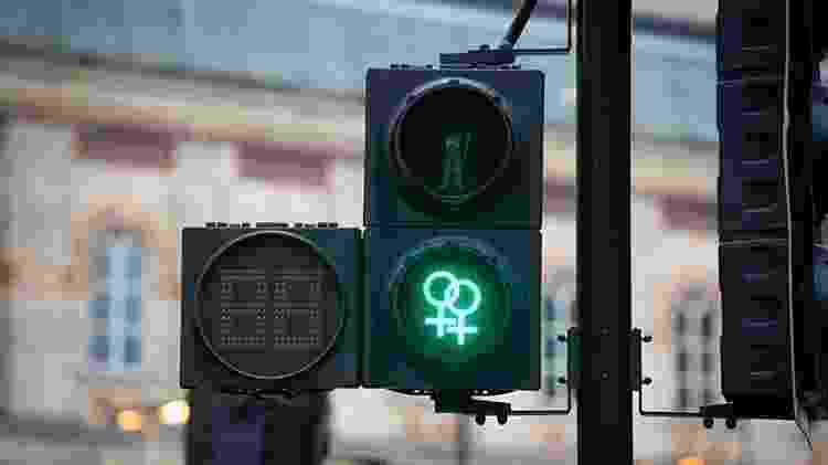 Mancester Pride - Divulgação/Manchester Pride - Divulgação/Manchester Pride
