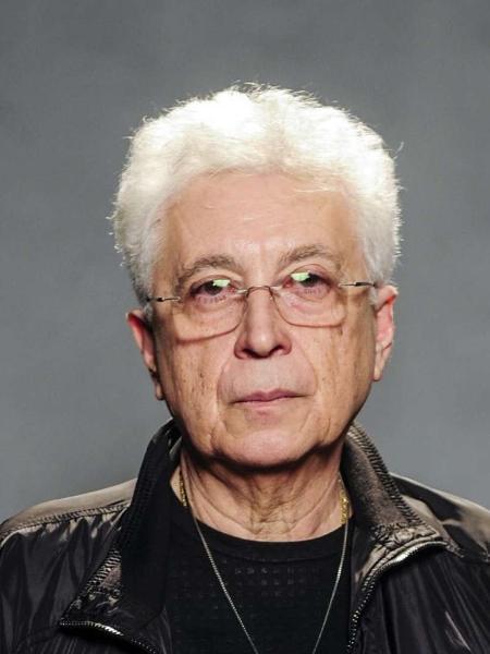 """Aguinaldo Silva é o autor de """"O Sétimo Guardião"""", atualmente exibida na faixa das 21h na Globo - TV Globo/Divulgação"""