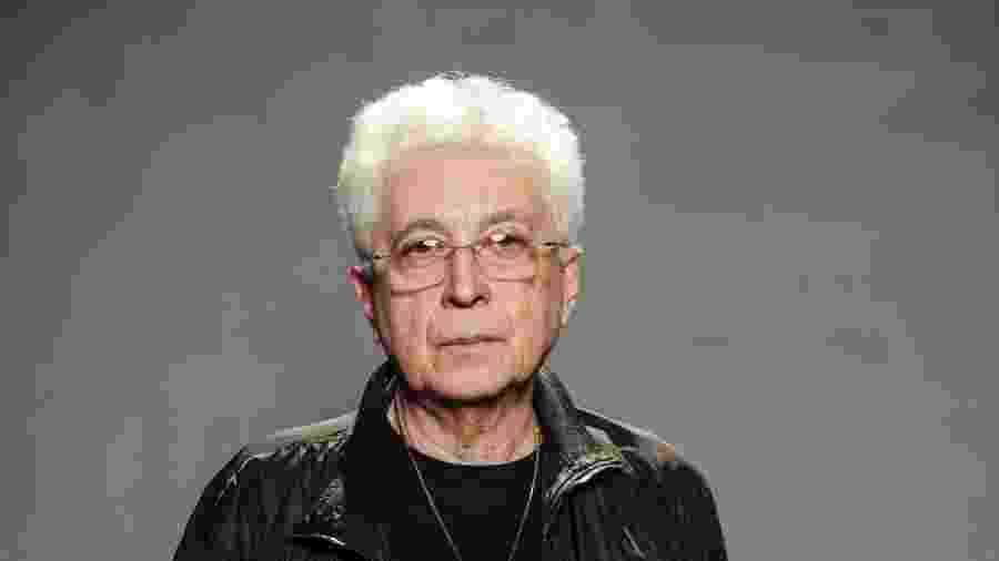 O autor de novelas Aguinaldo Silva não teve o contrato renovado pela Globo - TV Globo/Divulgação