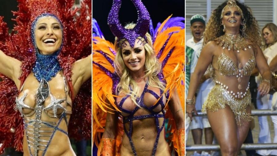 Agência Brazil News/Ricardo Matsukawa-UOL/Marcelo Justo-UOL