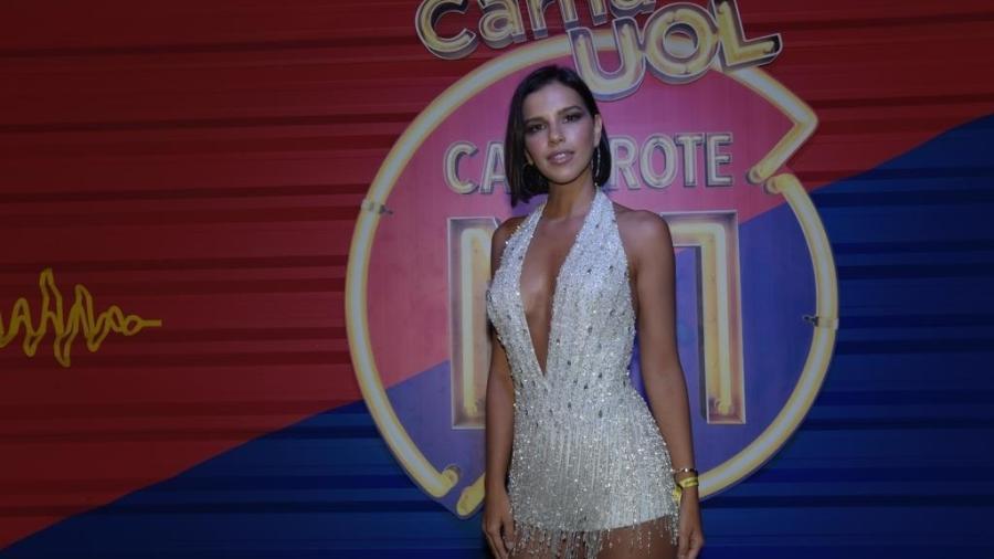 A atriz Mariana Rios - Selmy Yassuda / UOL
