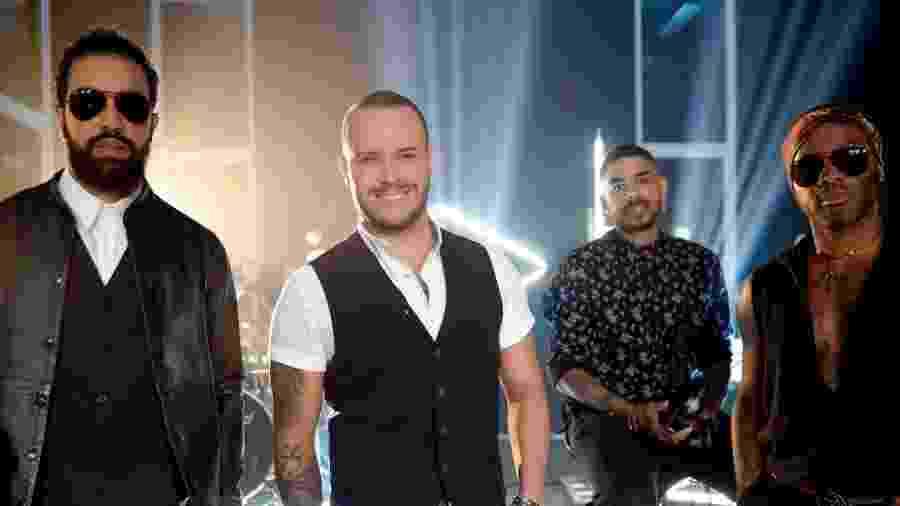 Os Travessos lançam álbum comemorativo dos 25 anos de carreira - Divulgação