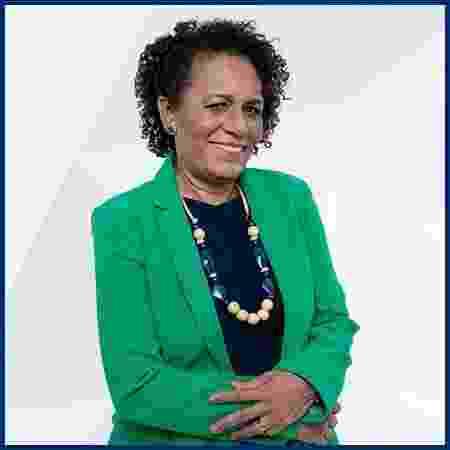 Suêd Haidar já se candidatou ao Senado. Hoje, lidera as atribulações do Partido da Mulher Brasileira (PMB) - Divulgação - Divulgação