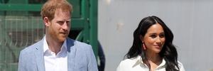 'Sem precedentes': como funciona campanha de ódio contra Meghan e Harry (Foto: Getty Images)