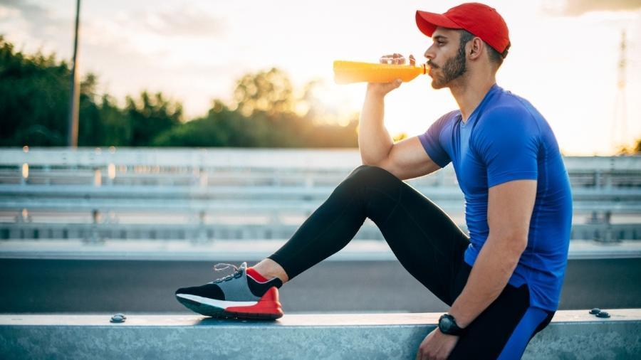 A maltodextrina é um tipo de carboidrato e garante energia para o treino - iStock