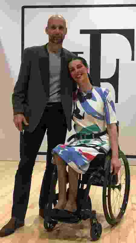 Samantha e marido - Tatiane Luquine - Tatiane Luquine