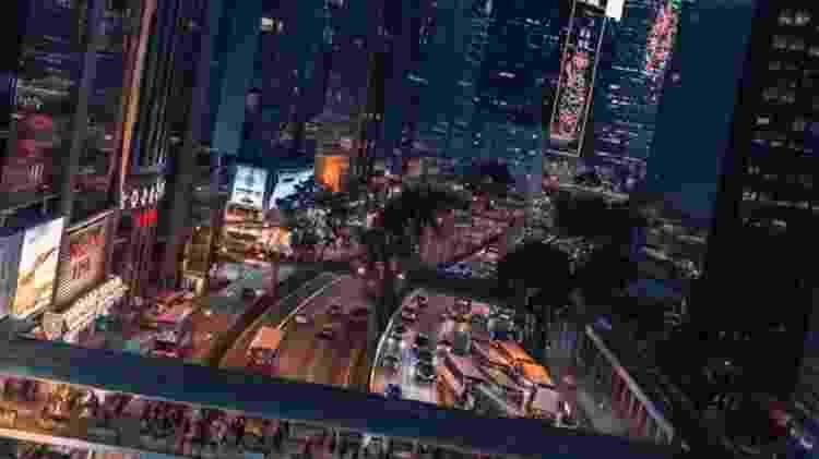 Hong Kong - Reprodução - Reprodução