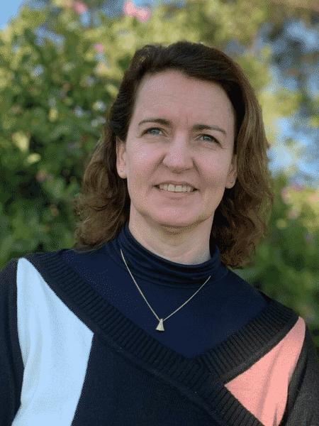 Cristiana Toscano, professora da UFG e doutora em epidemiologia - Secom UFG/Divulgação