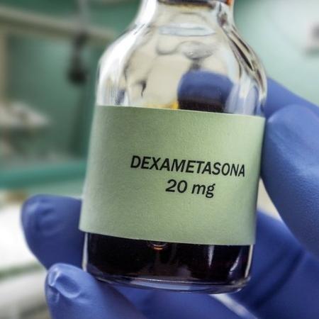 Estudo de Oxford indicou redução de mortalidade com uso de droga em casos graves e moderados - Getty Images